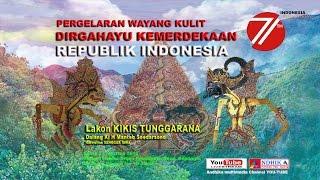 getlinkyoutube.com-WAYANG KULIT KI MANTEB SOEDARSONO LAKON KIKIS TUNGGARANA # Live DEPDAGRI