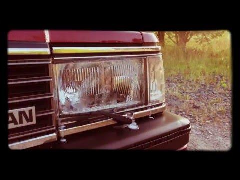 80s Headlamp Wipers