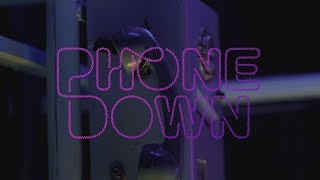 Armin van Buuren & Garibay - Phone Down (Official Lyric Video)