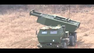 getlinkyoutube.com-The ATACMS (Army Tactical Missile System) live fire exercise