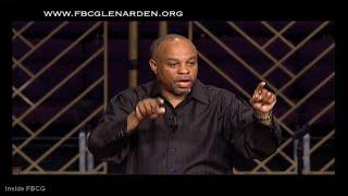 """""""Spiritual Warfare -Part 1"""" Pastor John K. Jenkins Sr. (Awesome Sermon!)"""