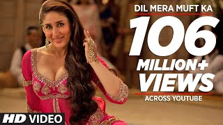 "getlinkyoutube.com-""Dil Mera Muft Ka"" Full Song 