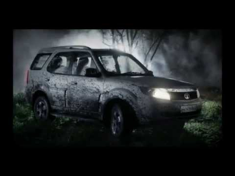 Making Of Tata Safari Storme