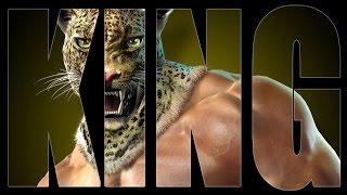 getlinkyoutube.com-Tekken 5 - King story mode - ultra hard