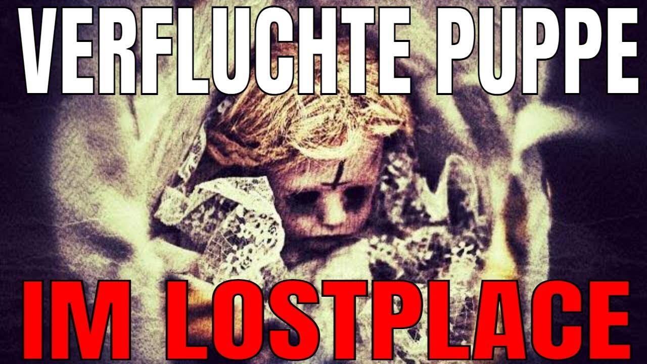 Ouija mit verfluchter Puppe ! #geisterjäger