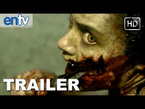 Evil Dead 2013 - Official Red Band Trailer [HD] -UZK3WYOEd_s