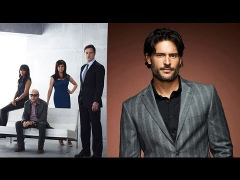 Joe Manganiello, True Blood's Alcide, to Guest Star on USA Network's White Collar