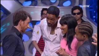 getlinkyoutube.com-El Hormiguero con Jakie Chan Will Smith parte Karate Kid 2010 Parte 4