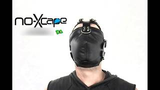 getlinkyoutube.com-Breath control mask from no-Xcape! The Brazilian Leather!