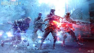 Battlefield 5 - This is Battlefield V