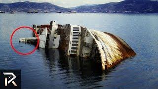 getlinkyoutube.com-10 Mysterious Shipwrecks Forgotten At Sea