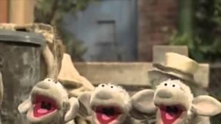 getlinkyoutube.com-Opening To Sesame Street Gets Through A Storm 2001 VHS (Fake)