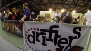 Ludica Model 2013 Milano Hobby Show Rc Drift