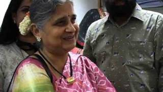 getlinkyoutube.com-Chitkara University Sudha Murty