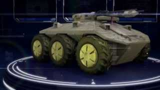 getlinkyoutube.com-Dahir Insaat: Combat Robot (in Russian)