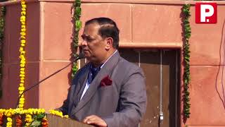 RSN Singh speech in UTTAM Institute, Agra