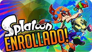 getlinkyoutube.com-CON MUCHO ROLLO! | Splatoon - Luh con Sarinha y Macundra