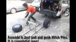 getlinkyoutube.com-How to jetlauncher jetski tote