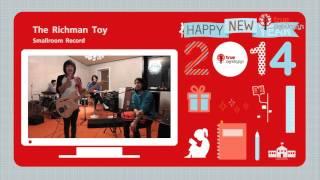 Happy New Year 2014 : The Richman Toy & Lomosonic