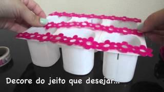 getlinkyoutube.com-DIY: Organizador de objetos