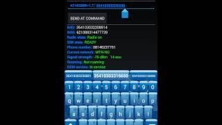 getlinkyoutube.com-How To Change Any Android Phone Imei Easily