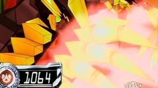 getlinkyoutube.com-Bakugan: Gundalian Invaders Episode 12