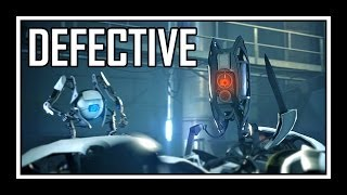getlinkyoutube.com-[♪] Portal - Defective