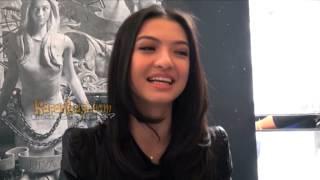 getlinkyoutube.com-Raline Shah Sulit Jatuh Cinta Dengan Herjunot Ali