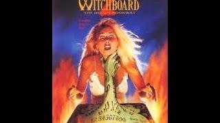 Witchboard 2 The Devil's Doorway
