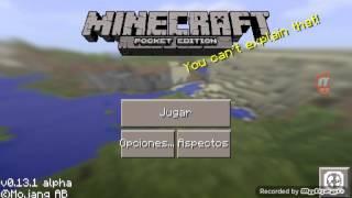 getlinkyoutube.com-Minecraft como entrar una partida de build battle