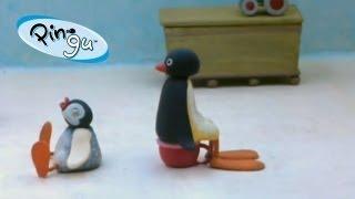 getlinkyoutube.com-Pingu: Pingu's Lavatory Story