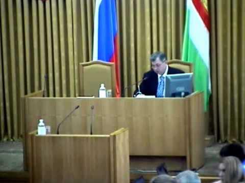 Артамонов: Законно или не законно меня не интересует!