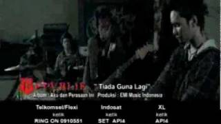 REPUBLIK TIADA GUNA LAGI (OFFICIAL VIDEO)