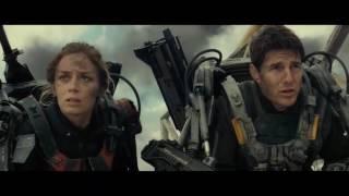 Edge of Tomorrow 2014 (10/20)   super movie Scenes width=