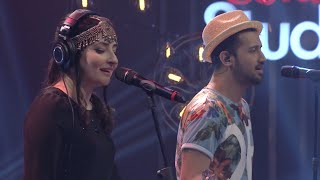 Gul Panrra & Atif Aslam, Man Aamadeh Am, Coke Studio, Season 8, Episode 3 width=