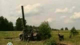"getlinkyoutube.com-World's heaviest Mortar ""Tulpan"""