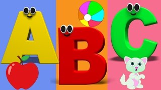 getlinkyoutube.com-Phonics Letter Song From A To Z | The Big Phonics ABC Song And Video