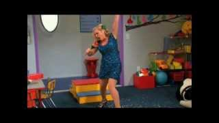 getlinkyoutube.com-Nursery Rhymes Medley by Amy Duncan (Good Luck Charlie)