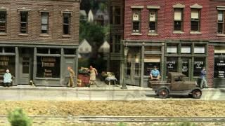 getlinkyoutube.com-Model Train Layout Western Maryland
