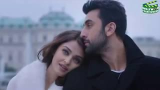 Ranbir Kapoor, Aishwarya Rai's HOT Scenes From Ae Dil Hai Mushkil