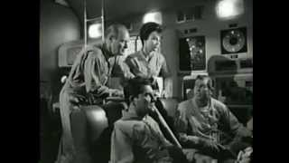 getlinkyoutube.com-Space Probe Taurus (1965) - FULL MOVIE