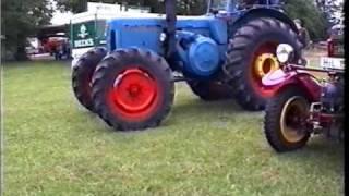 getlinkyoutube.com-Lanz Bulldog Allrad in Qyten 2001