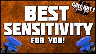 getlinkyoutube.com-Find your Best Sensitivity in Black Ops 3! | BO3 Sensitivity Tips