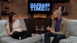 getlinkyoutube.com-GARBAGE TIME PODCAST: Episode 17 - Ariel Helwani