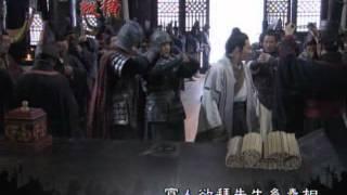 getlinkyoutube.com-中視八點「大秦帝國之縱橫」角色介紹/秦相-張儀 篇60s