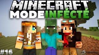 getlinkyoutube.com-[Minecraft] Mode Infecté-EP.16 FR HD par Oxilac avec PopiGames