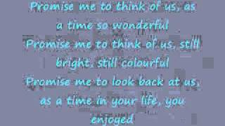 getlinkyoutube.com-Dead By April - Promise me (No Screaming + Lyrics)