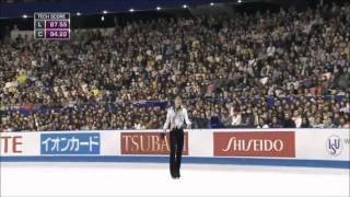 getlinkyoutube.com-Yuzuru Hanyu - World Team Trophy 2015