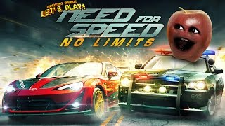 getlinkyoutube.com-Midget Apple Plays - NEED FOR SPEED: NO LIMITS!