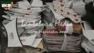 getlinkyoutube.com-Peluang Bisnis Sandal Spon Menembus Hotel Berbintang